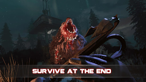 Zombie Slayer Plus 1.0.1 screenshots 20