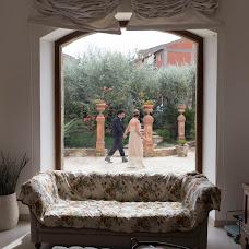 Wedding photographer Francesco Rimmaudo (weddingtaormina). Photo of 04.07.2018