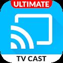 Video & TV Cast | Ultimate Edition icon