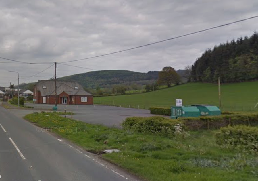 Planning approved for affordable homes in Sarn