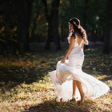 Wedding photographer Aleksey Aleynikov (Aleinikov). Photo of 25.10.2017