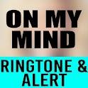 On My Mind Ringtone and Alert icon