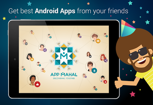 App Mahal: Discover Great Apps app (apk) free download for Android/PC/Windows screenshot