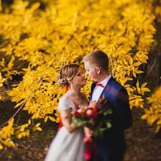 Wedding photographer Yulianna Potanina (Yulianna-P). Photo of 29.09.2014