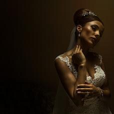 Fotógrafo de bodas Alejandro Gutierrez (gutierrez). Foto del 10.04.2018