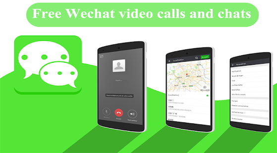 New WeChat 2018 Guide - náhled