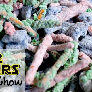 Star Wars Puppy Chow {Nut Free}