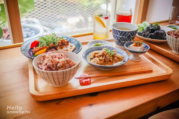   皿富器食 min food 家常料理/日式刨冰/手作甜點.小農食材溫暖入菜
