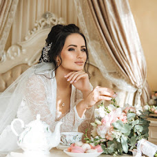 Wedding photographer Svetlana Antonenko (Antonenko). Photo of 28.11.2016