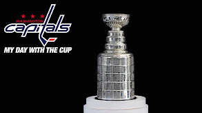 Washington Capitals: My Day with the Cup thumbnail