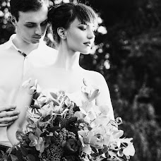 Wedding photographer Nataliya Golovanova (golovanovan). Photo of 12.08.2017