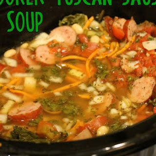 Kielbasa Beans Crock Pot Recipes
