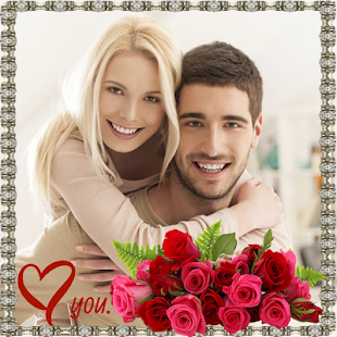 Valentine video maker - náhled