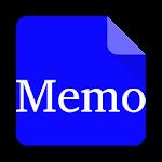 Memo 1.0