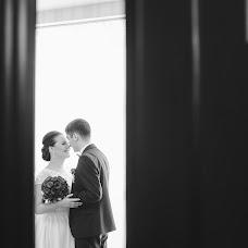 Wedding photographer Ekaterina Kozulina (KatyaKoz). Photo of 06.06.2016