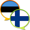 Estonian Finnish Dictionary icon
