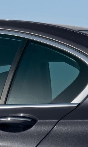 Wallpaper For BMW 7 Series screenshots 2