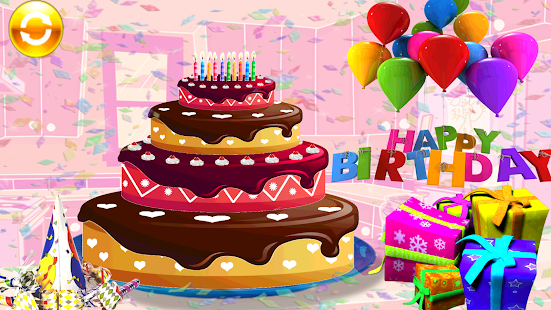Happy Birthday Cake Pic ~ Make happy birthday cakes apps on google play