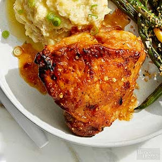 Baked Apricot Chicken Thighs Recipes