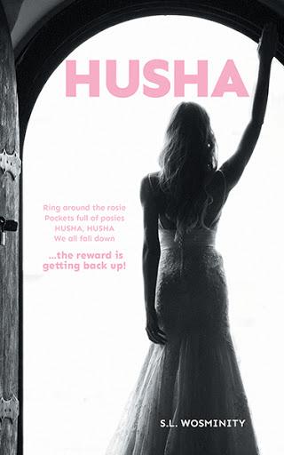 Husha cover