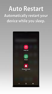 Auto Optimizer - Booster , Battery Saver Screenshot