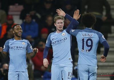 Officiel : Manchester City rachète un club de Liga