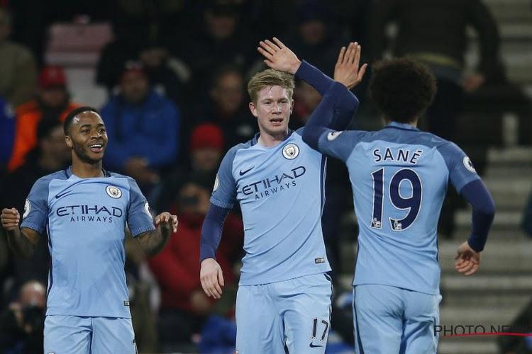 OFFICIEEL: Manchester City realiseert tweede toptransfer