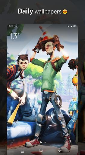?Wallpaper for Gamers HD 2.4.31 192018 screenshots 4