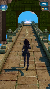 Download Ruin run - escape from the lost temple For PC Windows and Mac apk screenshot 5