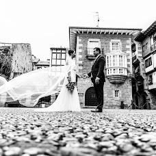 Fotógrafo de bodas Fernando Vergara (estudiogover). Foto del 23.11.2017