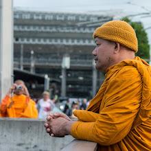 Photo: posing for a spiritual portrait  #street #streettogs #streetphotography #shootthestreet