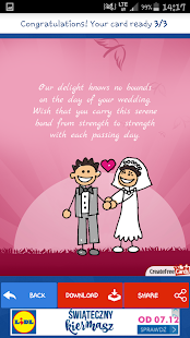 Make a Wedding cards Apps on Google Play