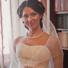 Wedding photographer Olya Levurda (OlgaLevurda). Photo of 27.01.2013
