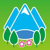 登山のコンパス 山と自然ネットワーク