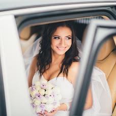 Wedding photographer Ivan Solenik (ISak). Photo of 22.02.2016