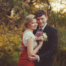 Wedding photographer Mariya Konishevskaya (Konishevska). Photo of 14.11.2014