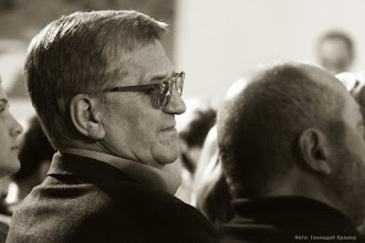 Photo: Четырёхкратный Олимпийский чемпион Александр Тихонов.