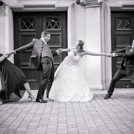 Hochzeitsfotograf Barbara  thorsten Hofbauer (hofbauer). Foto vom 14.11.2016