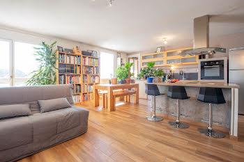 appartement à Metz-Tessy (74)