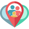 Zoemob Family Locator icon