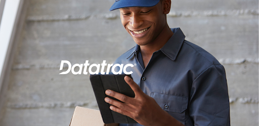 Datatrac for Warehouse is used to perform a Chain of Custody, Receive Scan.