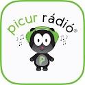 Picur Rádió icon