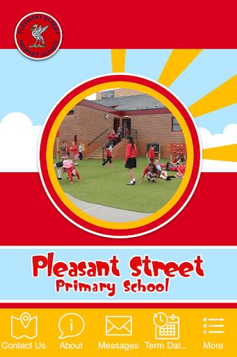 Pleasant Street Primary School