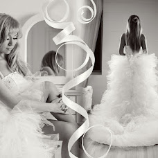 Wedding photographer Aleksandra Timofeeva (AlekSaVip). Photo of 16.06.2014