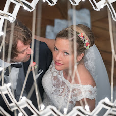 Wedding photographer Niels Gerhardt (ngwedding). Photo of 19.07.2017