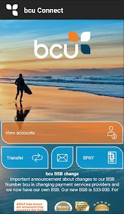 bcu Connect - náhled