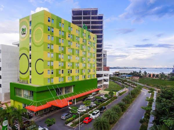 Zest Hotel Harbour Bay Batam