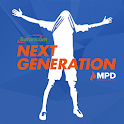 Safaricom MPD Next Generation icon