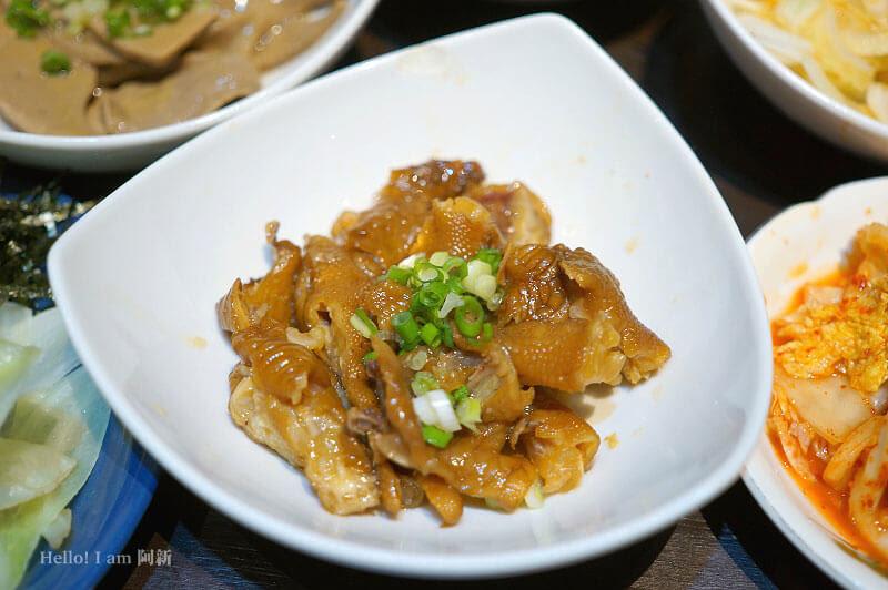中美街餐廳推薦,高功手做麵食-4