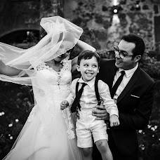 Wedding photographer Walter maria Russo (waltermariaruss). Photo of 07.03.2018